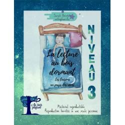 La lecture au bois dormant: Les liaisons (Niv.3)