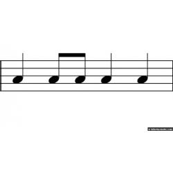 Temps et contretemps (musique)
