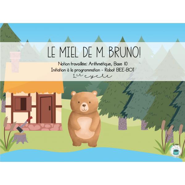 Le miel de M. Bruno