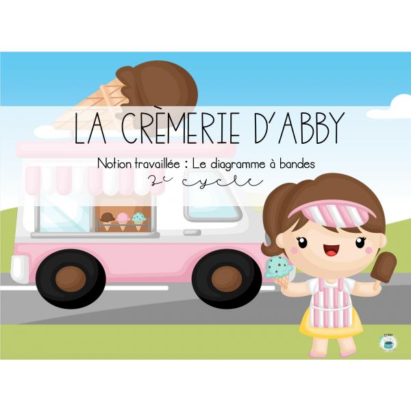 La crèmerie d'Abby