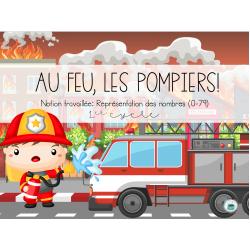 Au feu, les pompiers!