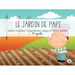 Le jardin de papi (Versions 3e cycle)