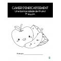 Ensemble 10 «Cahiers d'enrichissement» 1re année