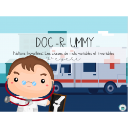 Doc-R-ummy
