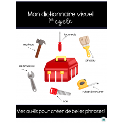 Dictionnaire visuel