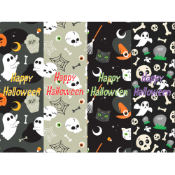 Signet Happy Halloween