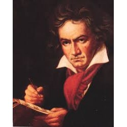 fiche musique Beethoven