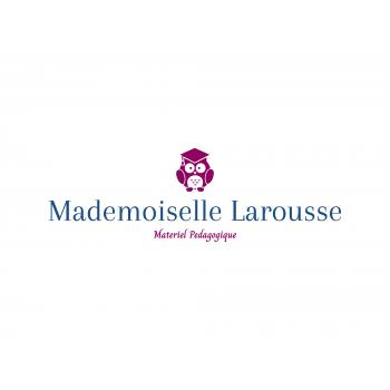 Mademoiselle Larousse