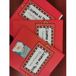 Licorne et Yeti - compréhension de lecture
