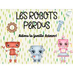 Les robots perdus