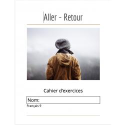 Fiche de lecture Roman:  Aller-Retour