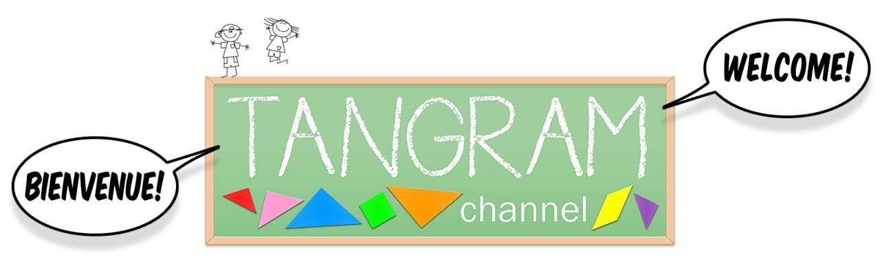 1 Boutique de Tangram Channel