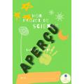 Cahier de suivi pour projet de science
