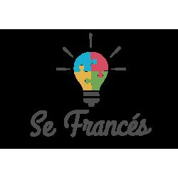 Apprendre le français avec Se Francés