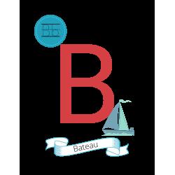 Cahier d'écriture- Alphabet