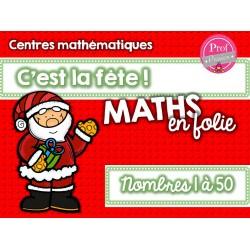 Centres mathématiques - décembre