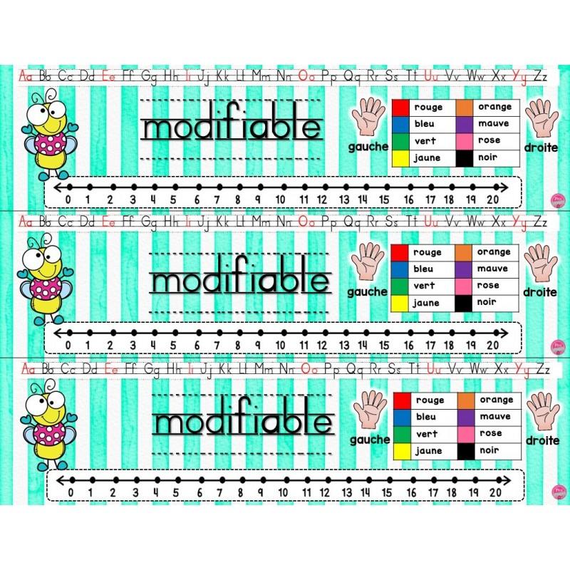 Lot de 10 /étiquettes /électroniques avec poign/ée de 5 couleurs Dallas DS1990A F5 iButton