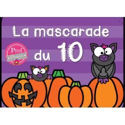 La mascarade du 10