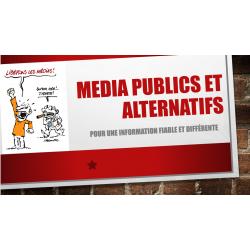 Éducation aux média