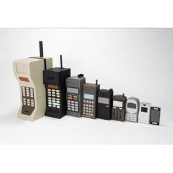 Déchets électroniques et dépendance technologique