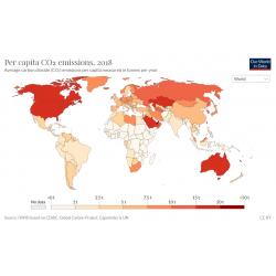 Changements climatiques et énergies (liens PFEQ)