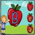 Match The Alphabets - Boom Cards ™