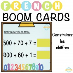 Forme Développée - French Boom Cartes™