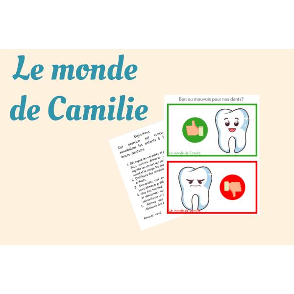 Bon ou mauvais pour nos dents?