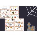 Ensemble sur l'Halloween
