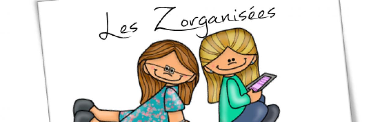 Les Zorganisées