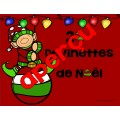 Diaporama : Devinettes de Noël_1er cycle