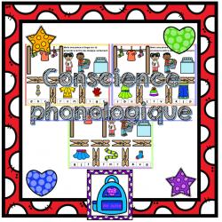 Corde à linge phonologique