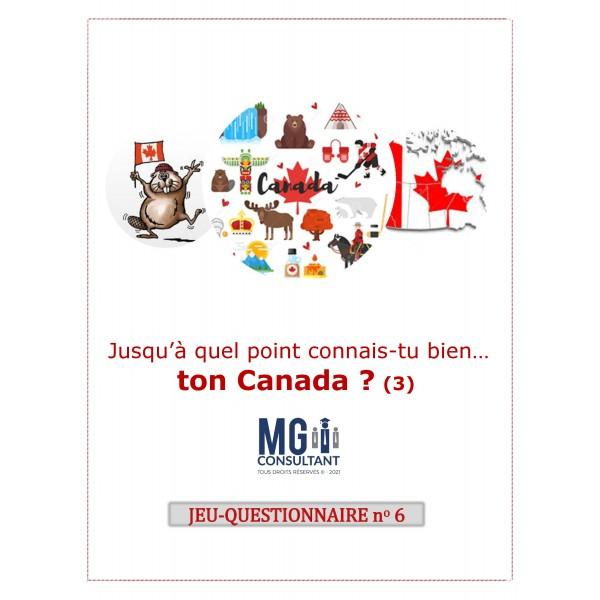 Jeu-questionnaire sur le Canada (3)