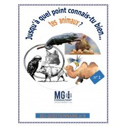 Jeu-questionnaire sur les animaux (1)