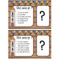 Atelier de lecture : Qui-suis-je? Les chevaliers