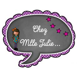 Chez Mlle Julie