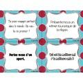 60 cartes d'idées - Oraux spontanés