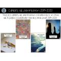 Cahier de planification 2019-2020 Ortho en action