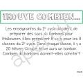 Causeries mathématiques #1