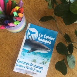 Le Cahier Nomade - 2e cycle