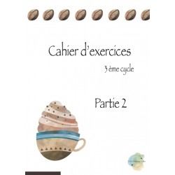 Cahier exercices Partie 2