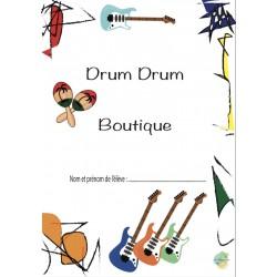 Drum drum boutique