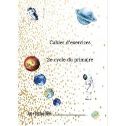 Cahier exercices 2e cycle