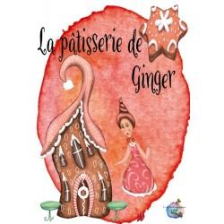La pâtisserie de Ginger