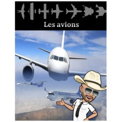 Comment un avion fait-il pour voler ?