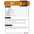Paf ! - Lecture interactive
