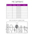 Guide planificateur Primaire 2017-2018