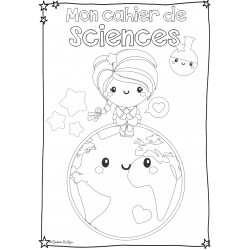 Cahier de Sciences