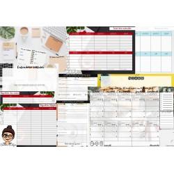 Agenda Suppléance 20-21