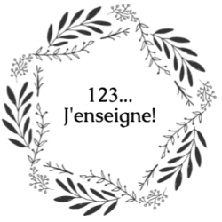 123 J enseigne